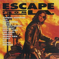 Various Artists.. – Escape From L.A. Music From And Inspired By The Film