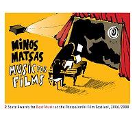 Minos Matsas – Music For Films