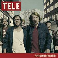 Přední strana obalu CD Wovon Sollen Wir Leben
