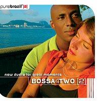 Různí interpreti – Pure Brazil II - Bossa 4 Two