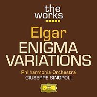 Philharmonia Orchestra, Giuseppe Sinopoli – Elgar: Enigma Variations