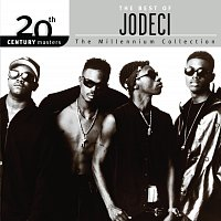 Jodeci – The Best Of Jodeci 20th Century Masters The Millennium Collection