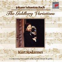 Kurt Rodarmer, Johann Sebastian Bach – Bach:  Goldberg Variations (Aria with 30 Variations), BWV 988