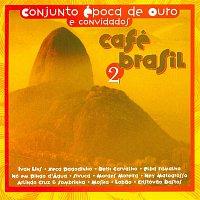Conjunto Época de Ouro – Café Brasil II - Edicao De Luxo