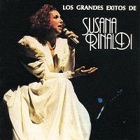 Los Grandes Exitos De Susana Rinaldi