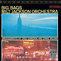 Milt Jackson Orchestra – Big Bags