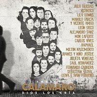 Andrés Calamaro – Dios Los Cría