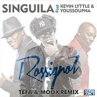 Singuila, Youssoupha, Kevin Lyttle – Rossignol [Tefa & Moox Remix]