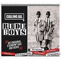 Various Artists.. – Calling All Rudeboys