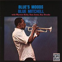 Blue Mitchell – Blue's Moods