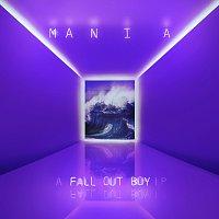 Fall Out Boy – MANIA – CD