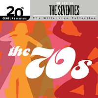 Různí interpreti – 20th Century Masters: The Millennium Collection: Best Of The '70s