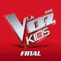 Varios Artistas – La Voz Kids 2021 – Final [En Directo En La Voz / 2021]