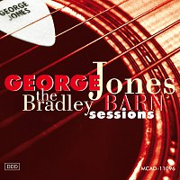 George Jones – Bradley Barn Sessions