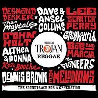 Various  Artists – This Is Trojan Reggae