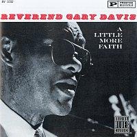 rev. Gary Davis – Have A Little Faith