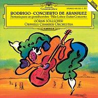 Göran Söllscher, Orpheus Chamber Orchestra – Rodrigo: Concierto de Aranjuez / Villa-Lobos: Guitar Concerto