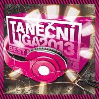 Různí interpreti – Tanecni Liga Best Dance Hits 2013
