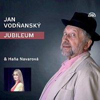Jan Vodňanský, Haňa Navarová – Jubileum