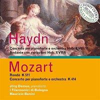 Maurizio Benini – Concerti per pianoforte e orchestra