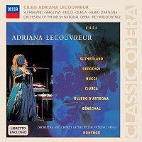 Dame Joan Sutherland, Carlo Bergonzi, Leo Nucci, Bryn Terfel, Richard Bonynge – Cilea: Adriana Lecouvreur