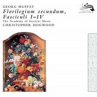 The Academy of Ancient Music, Christopher Hogwood – Muffat: Florilegium Secundum