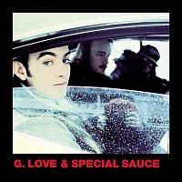 G. Love, Special Sauce – Philadelphonic