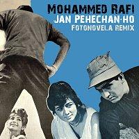 Mohammed Rafi – Jan Pehechan-Ho [Fotonovela Remix]
