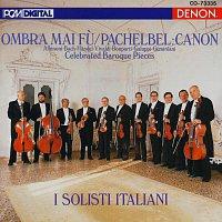 I Solisti Italiani – Celebrated Baroque Pieces
