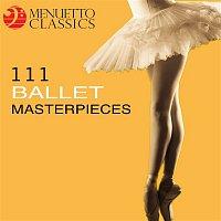 Various Artists.. – 111 Ballet Masterpieces