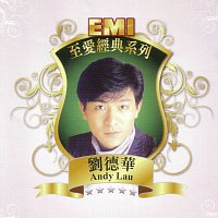 Andy Lau – EMI Lovely Legend