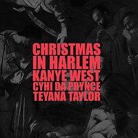 Kanye West, Prynce Cy Hi, Teyana Taylor – Christmas In Harlem