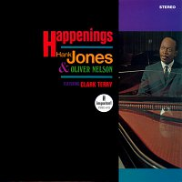 Hank Jones, Oliver Nelson – Happenings