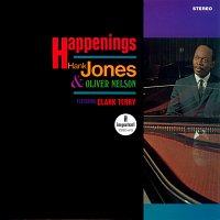 Hank Jones, Oliver Nelson – Happenings