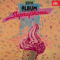 Různí interpreti – XXVII. Album Supraphonu MP3