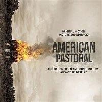 Alexandre Desplat, Ramón Amezcua – American Pastoral (Original Motion Picture Soundtrack)