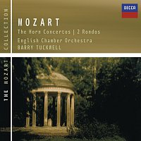 Barry Tuckwell, English Chamber Orchestra – Mozart: Horn Concertos