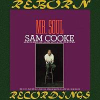 Sam Cooke – Mr. Soul (HD Remastered)