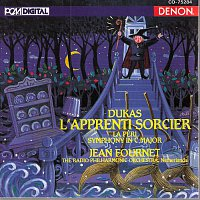 Jean Fournet, The Netherlands Radio Philharmonic Orchestra – Dukas: The Sorcerer's Apprentice