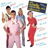 Dorothée – Dorothée et ses amis de récré A2 chantent...