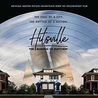 Různí interpreti – Hitsville: The Making Of Motown [Original Motion Picture Soundtrack / Deluxe]