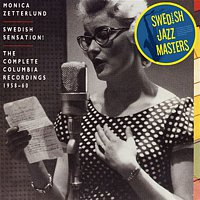 Monica Zetterlund – Swedish Sensation