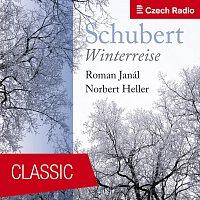 Roman Janál, Norbert Heller – Franz Schubert: Winter Journey