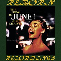 June Christy – The Song Is June (HD Remastered)