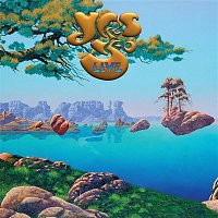 Yes – Yes 50 Live