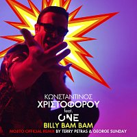 Konstantinos Christoforou, One – Billy Bam Bam [Mojito Official Remix by Dj Terry Petras & George Sunday]