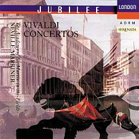 Academy of St. Martin in the Fields, Sir Neville Marriner – Vivaldi: Concertos