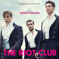Graham Coxon – The Riot Club (Original Motion Picture Soundtrack)