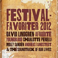 Various Artists.. – Festivalfavoriter 2012