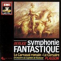 Michel Plasson – Berlioz: Orchestral Works